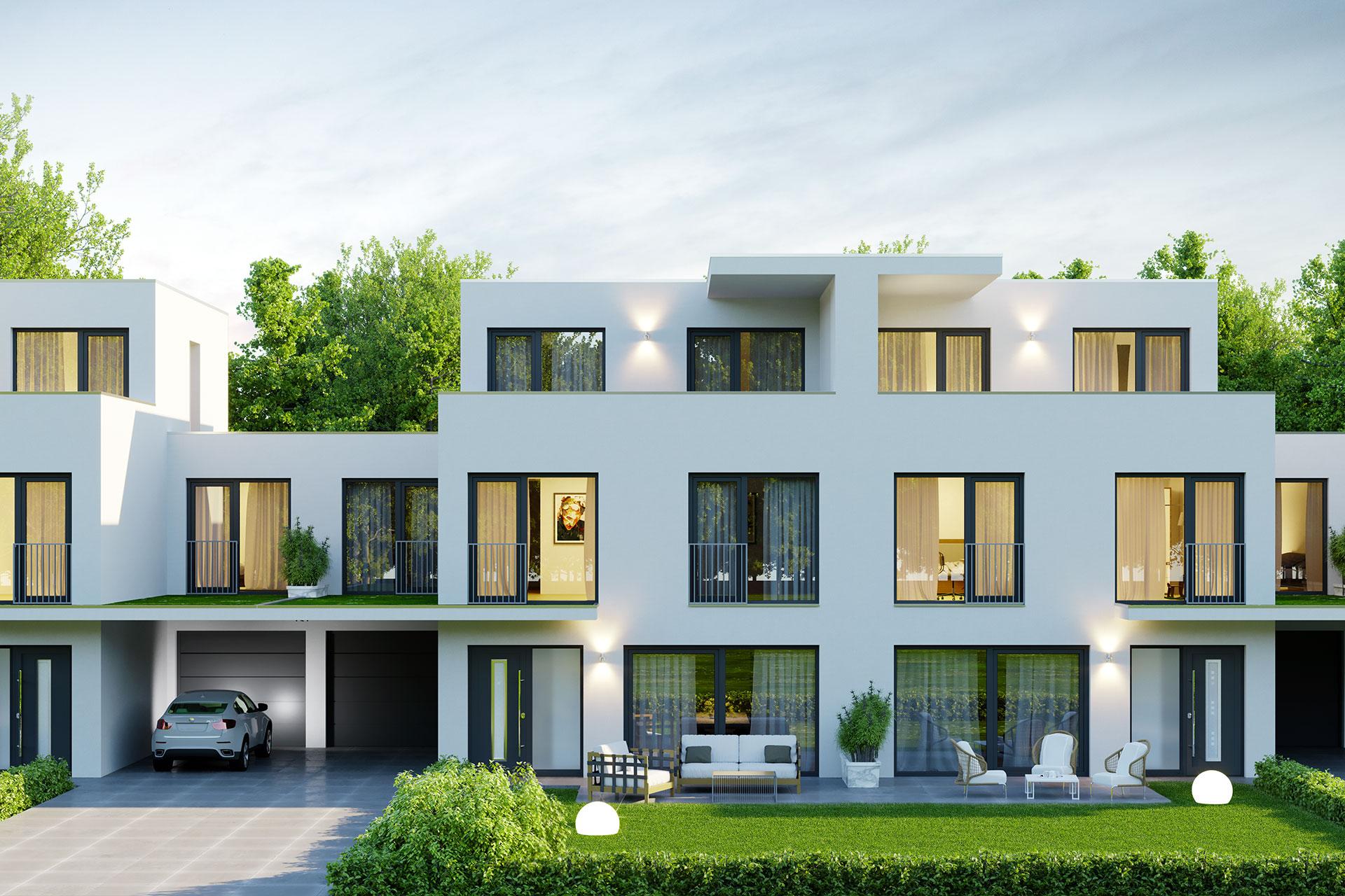 NEOX Living, Weimar