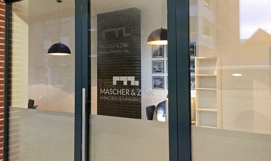 +++ Aktuelle Wasserstandsmeldung +++ Neues Büro +++ Ab jetzt im Brühl in Erfurt
